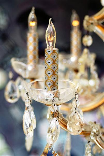 Gold-Silver-Cone (Medium)