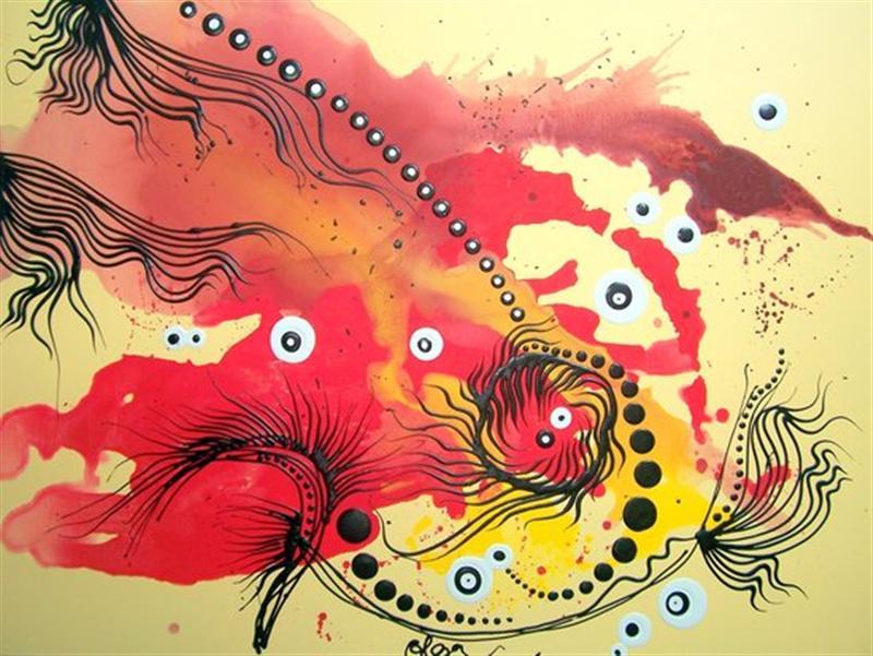 Abstract Art 2 (Medium)